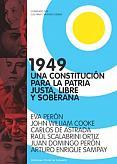 Tapa del libro 1949 - Luis Fara y Santiago Gerber (compiladores) - 2013
