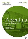 Tapa del libro Argentina mirando hacia adentro - Jorge Gelman (director) -