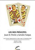 Tapa del libro Los dos príncipes - Alejandro Groppo -