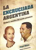 Tapa del libro La encrucijada argentina - Ángel Nuñez -