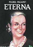 Tapa del libro Eterna  - Mabel Pagano -