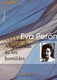 Tapa del libro Eva Perón - Araceli Bellotta -