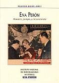 Tapa del libro Eva Perón - Néstor Hugo Orsi -