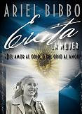 Tapa del libro Evita, la mujer - Ariel Bibbo -