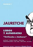 Tapa del libro Libros y Alpargatas - Arturo Jauretche -
