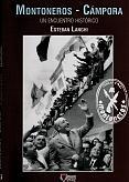 Tapa del libro Montoneros - Cámpora - Esteban Langhi -