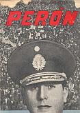 Tapa del libro Perón - Federico De Urrutia -
