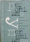 Tapa del libro Peronismo y Menemismo - José Nun y Juan Carlos Portantiero -