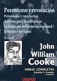 Tapa del libro Peronismo y Revolución - Eduardo Luis Duhalde (compilador) -