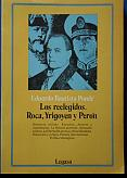 Tapa del libro Los reelegidos - Eduardo Bautista Pondé -