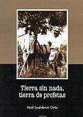 Tapa del libro Tierra sin nada, tierra de profetas - Raúl Scalabrini Ortiz -